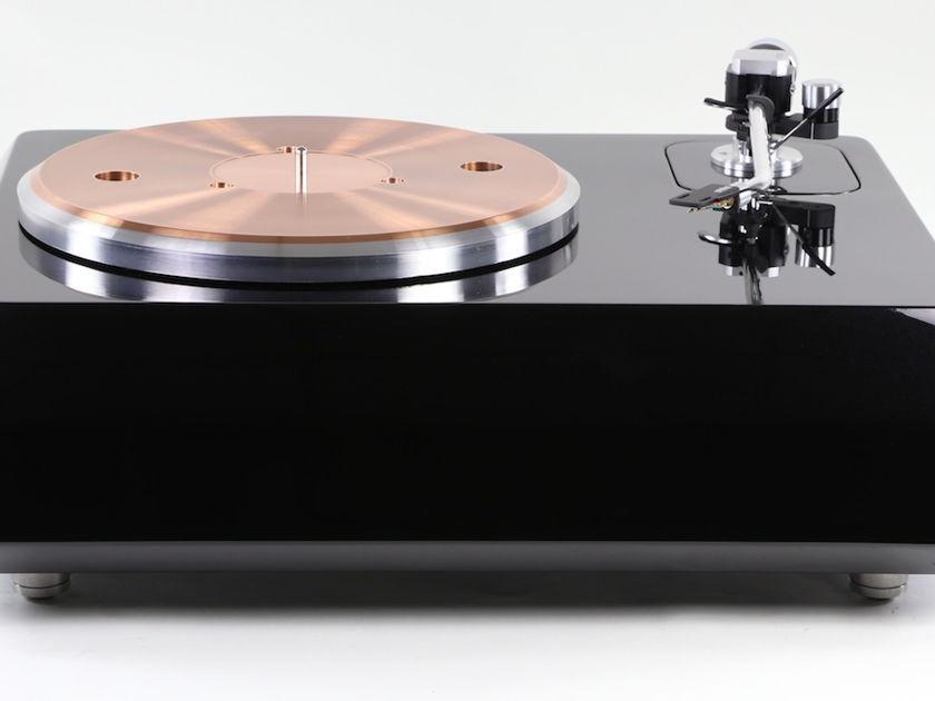 Technics Sp10Mk2 Next Generation by  Artisan Fidelity  Quiet Core