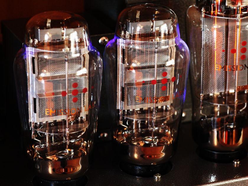 Emission Labs AD1 Mesh Tubes