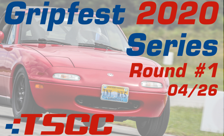 CANCELLED Gripfest 2020 Series Round 1