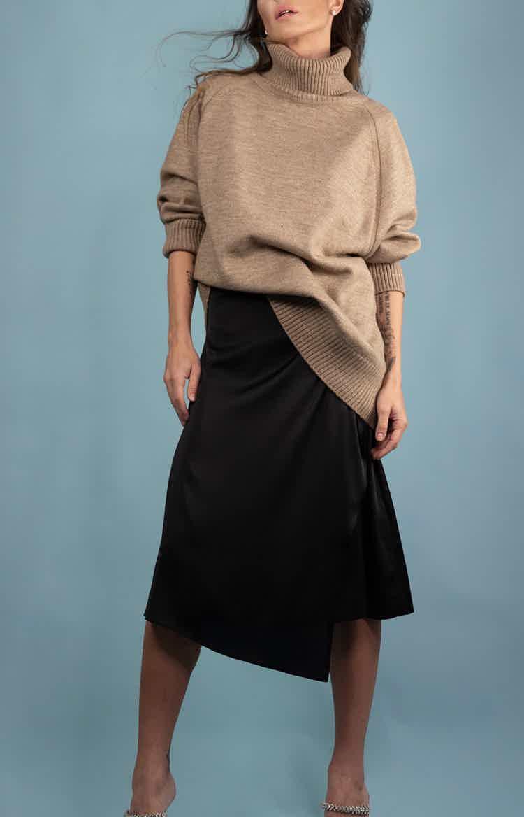 Black Magic Skirt