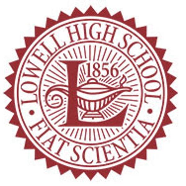 Lowell High School PTSA