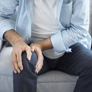 Knee Massager machine for arthritis, Knee Massager With Heat