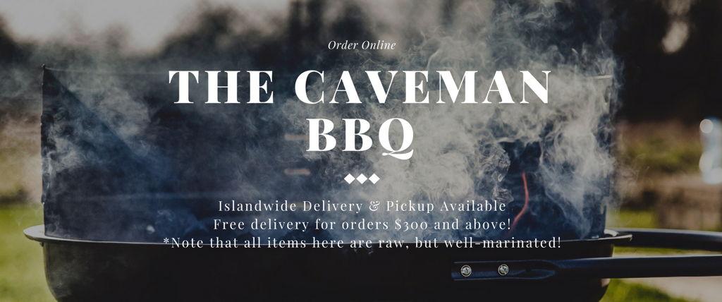 The Caveman BBQ (Singapore)