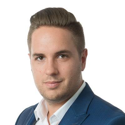 Nicolas Boudreau Courtier immobilier RE/MAX TMS
