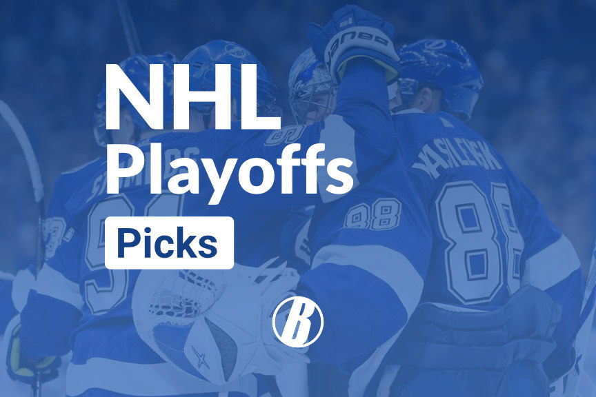 NHL Playoffs: Canadiens, Lightning on Verge Of Final Four