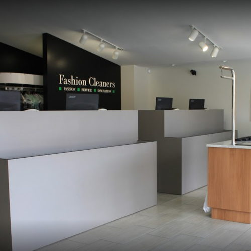 Picture of Fashion Cleaners is now open for business