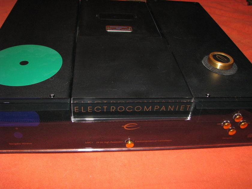 Electocompaniet EMC-1UP 24/192