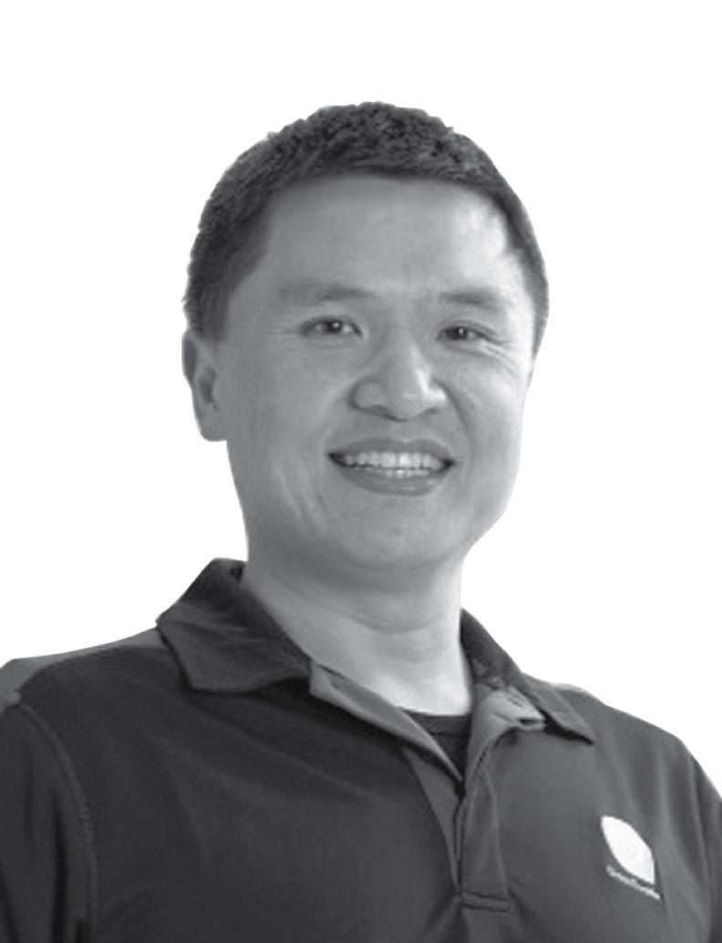 SINGTRIX KARAOKE MACHINE SYSTEM | SINGTRIX TEAM BIO CHARLES HUANG