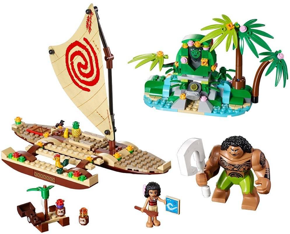 LEGO Disney Princess Moana's Ocean