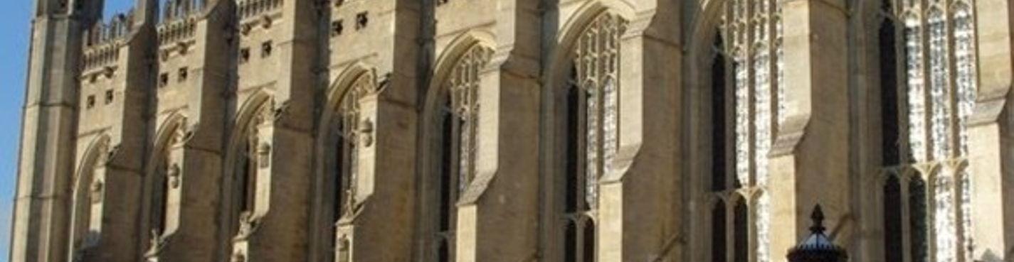 Кембридж: университет и эпохальные достижения