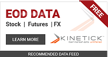 Kinetick Data
