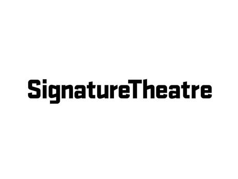2 Tickets to a Matinee Performance at Signature Theatre, Lunch at Copperwood Tavern