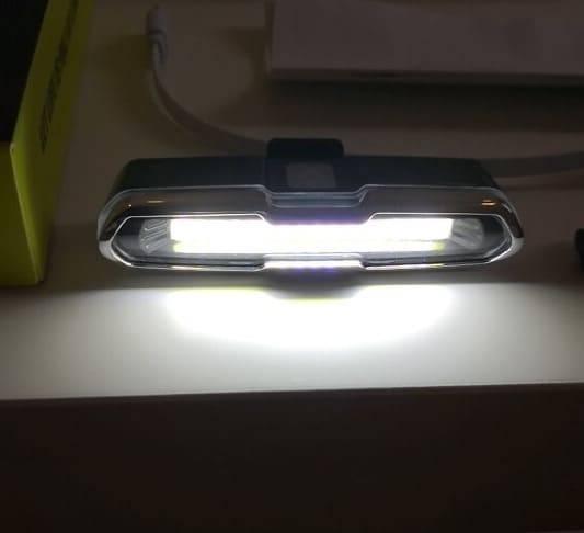 eclairage-trottinette-etanche