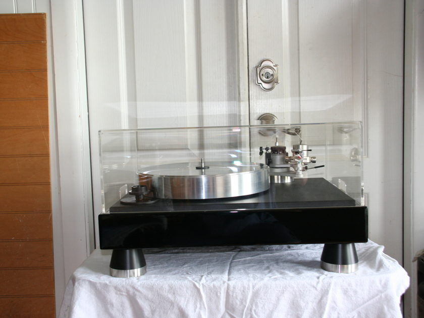 VPI Industries Classic 3 Turntable Package