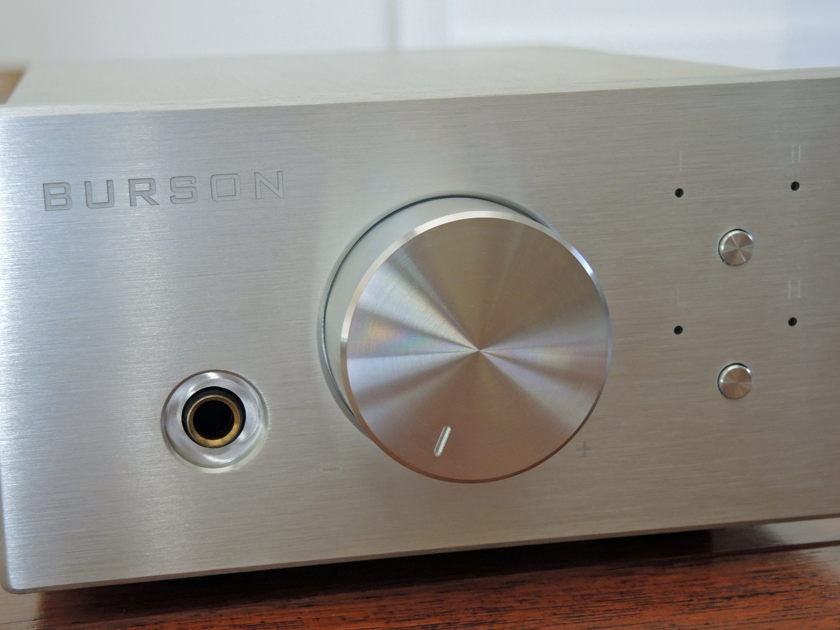 Burson Audio SL Headphone Amp