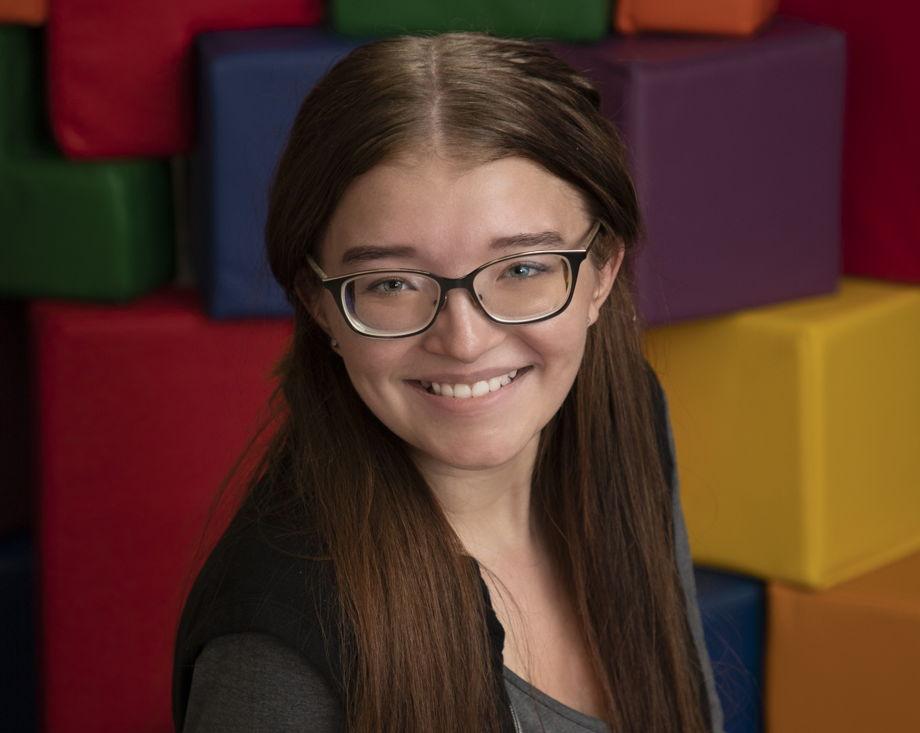 Ms. Victoria , Preschool Pathways Assistant Teacher