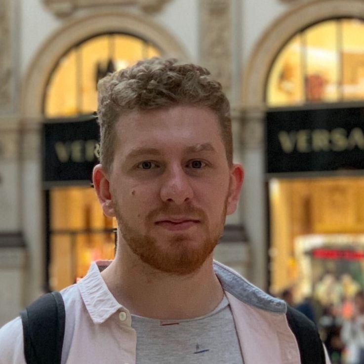Anthony Stankovsky