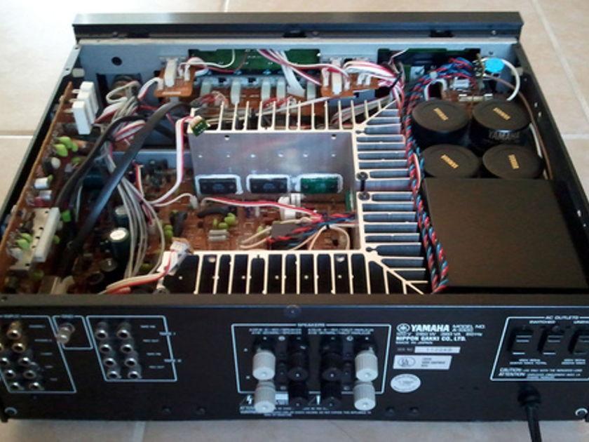 Yamaha A-1000 Integrated Amp