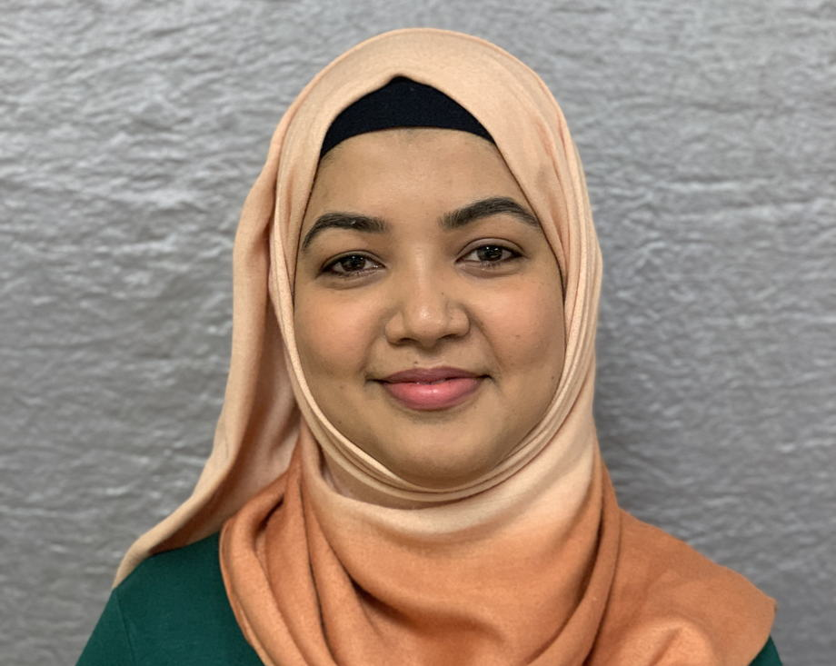 Ms. Naaz , Georgia Pre-Kindergarten 1 Assistant Teacher