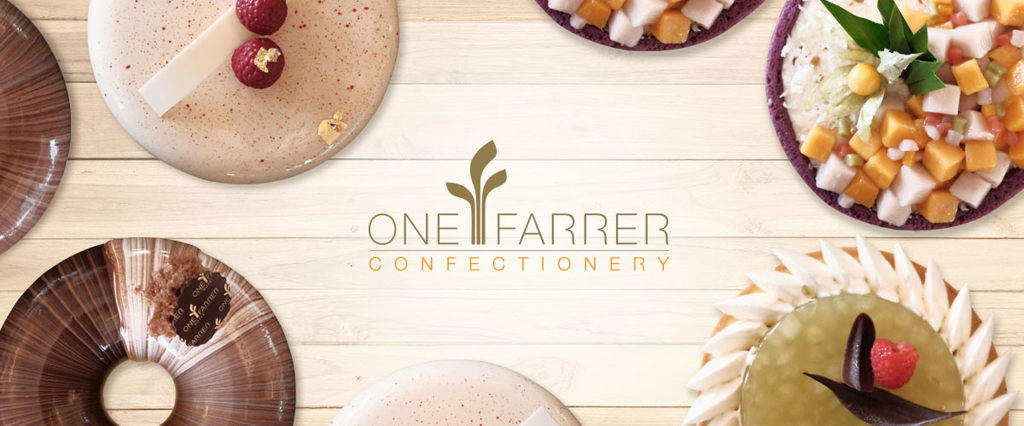 One Farrer Confectionery @ One Farrer Hotel