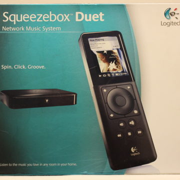 Squeezebox Duet