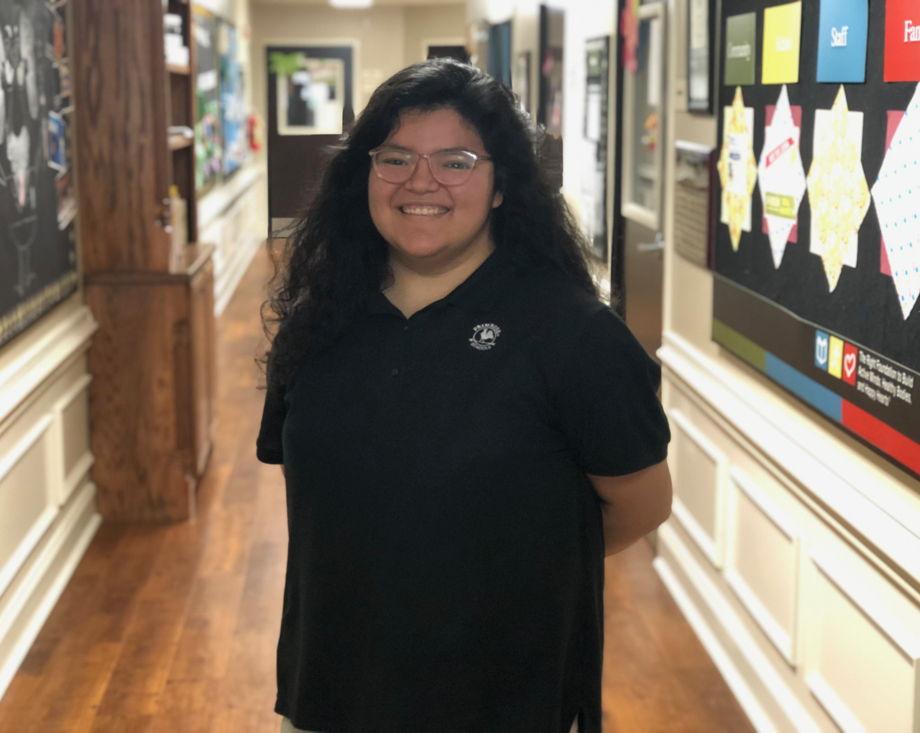 Ms. Yasmin Torres , Support Staff