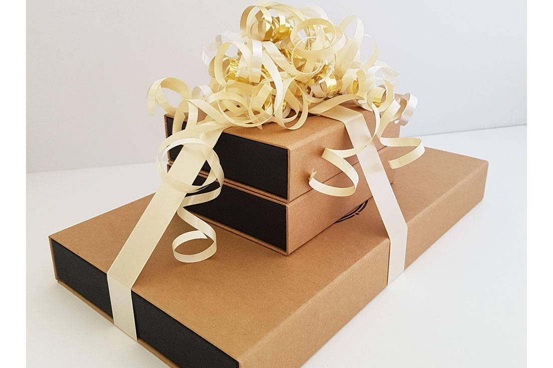 holiday healthy unique gift bundle