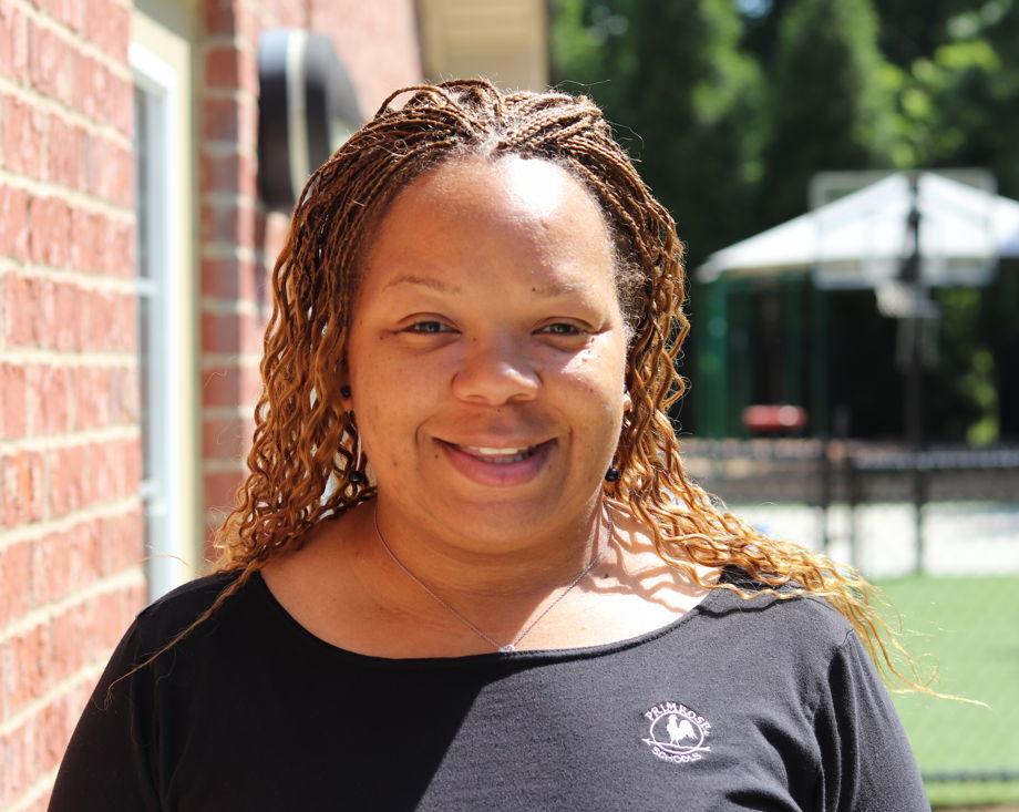 Ms. Dewberry , Private Pre-Kindergarten 1 Lead Teacher