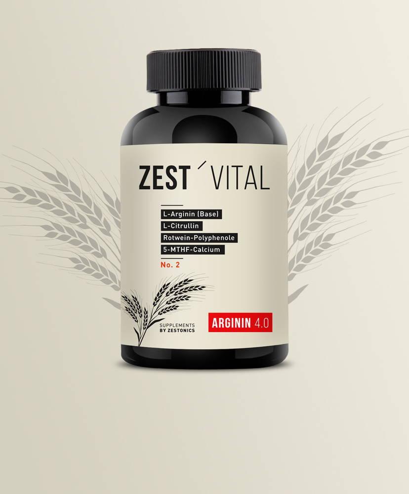 zestonics zest'vital