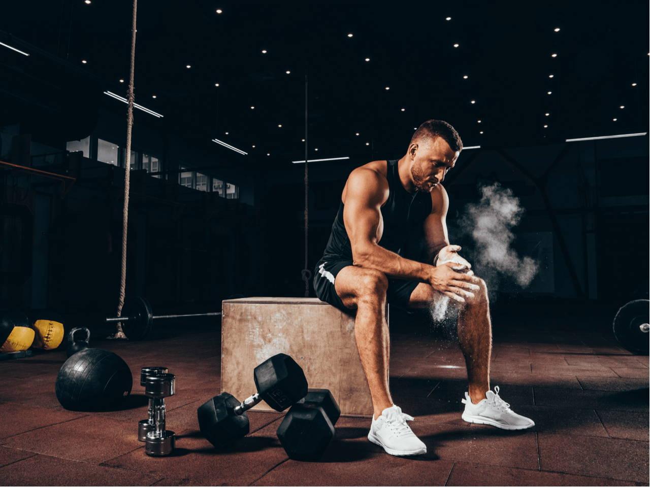 fitness kleidung herren