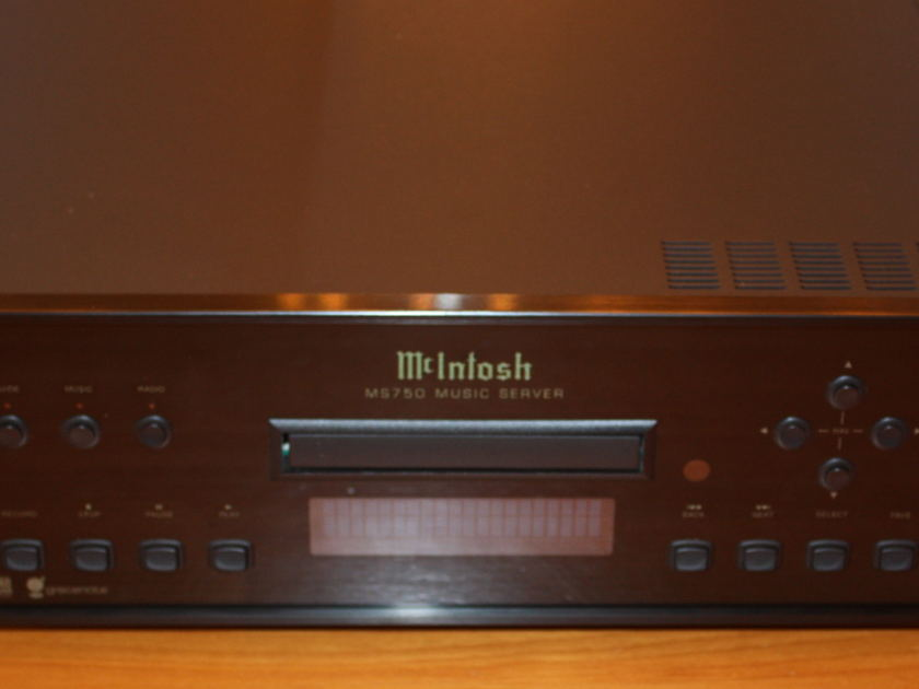 McIntosh ms750 **like new condition//FREE SHIPPING**