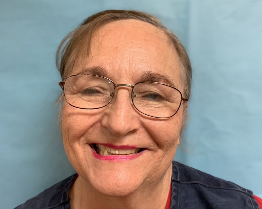 Ms. Kelley , Support Teacher