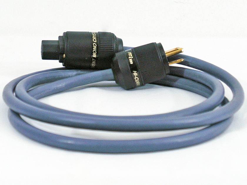 Oyaide PA-23 Power Cable Two 2m Excellent