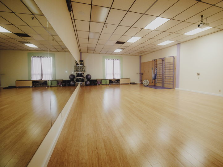 Yoga And Dance Studio for Rent