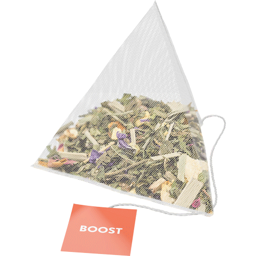 Boost Morning Tea