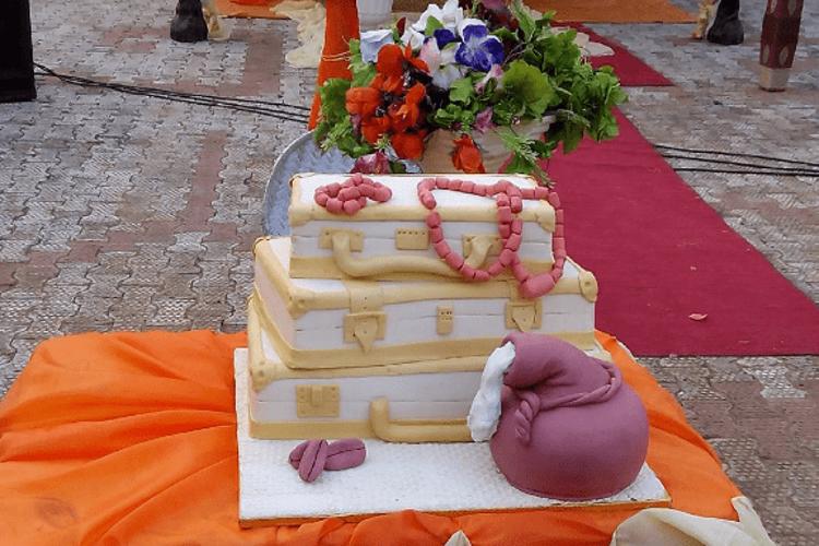 Rosblis Cakes