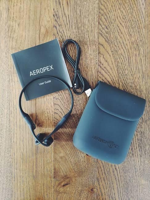AfterShokz Aeropex Review