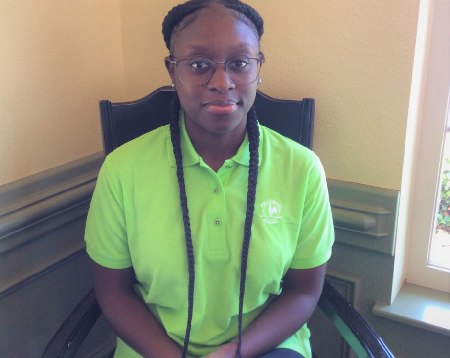 Ashley Rivera , Support Staff