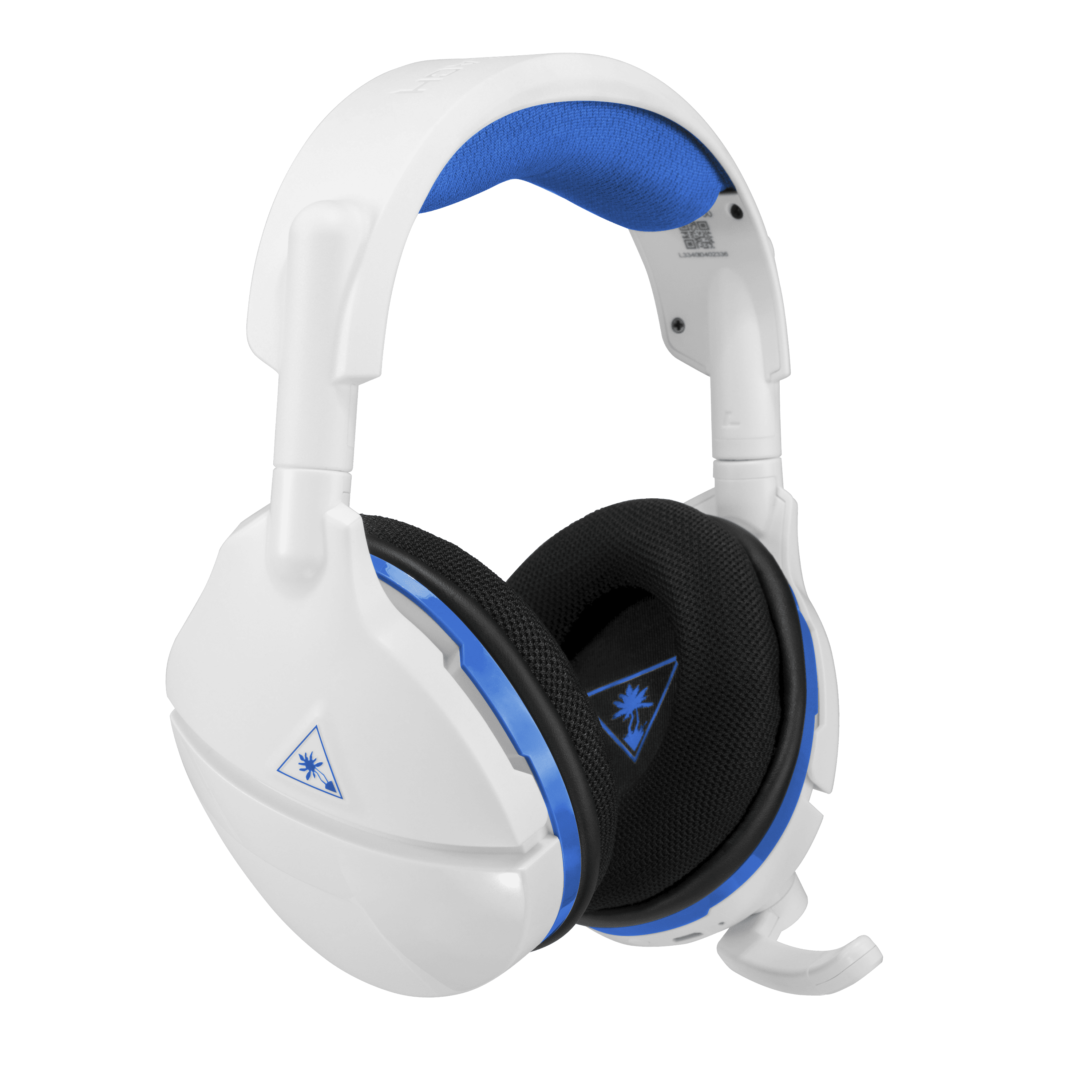 STEALTH 600 HEADSET - PS4™ white