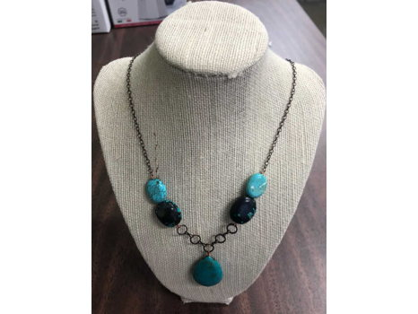 Need Some Turquoise?
