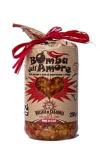 Hot Calabrian Pepper Spread