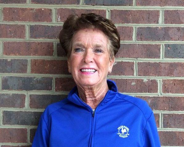 Mrs. Mary Braig , Support Teacher