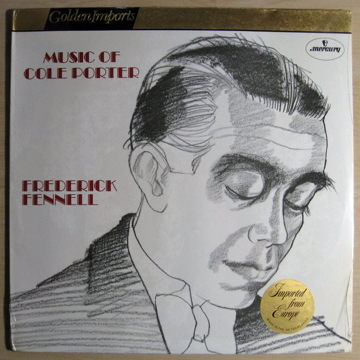 Music Of Cole Porter
