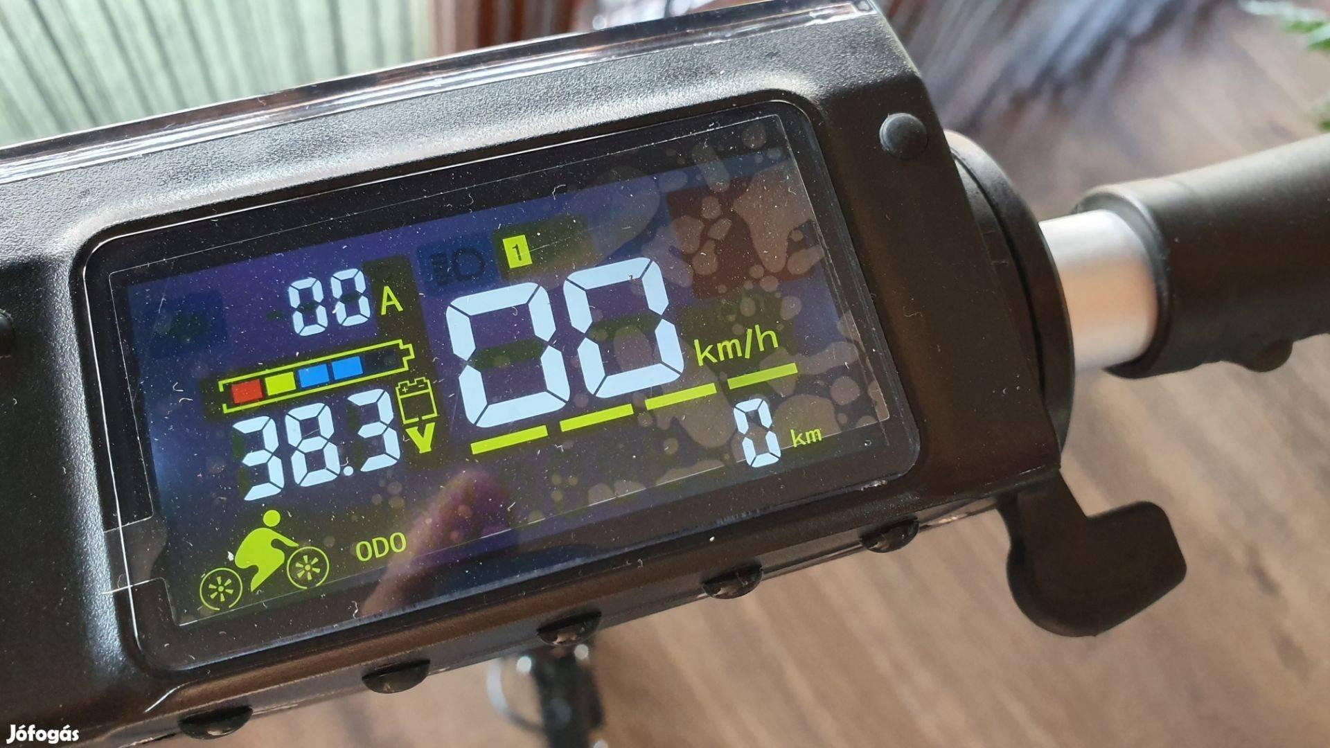 tableau de bord s1 pro kugoo trottinette electrique