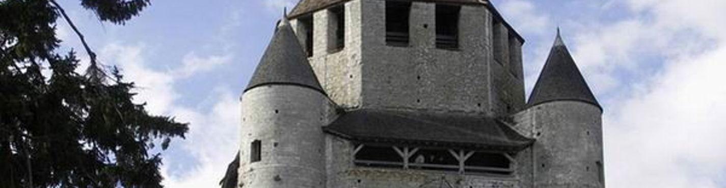 Средневековый Провен