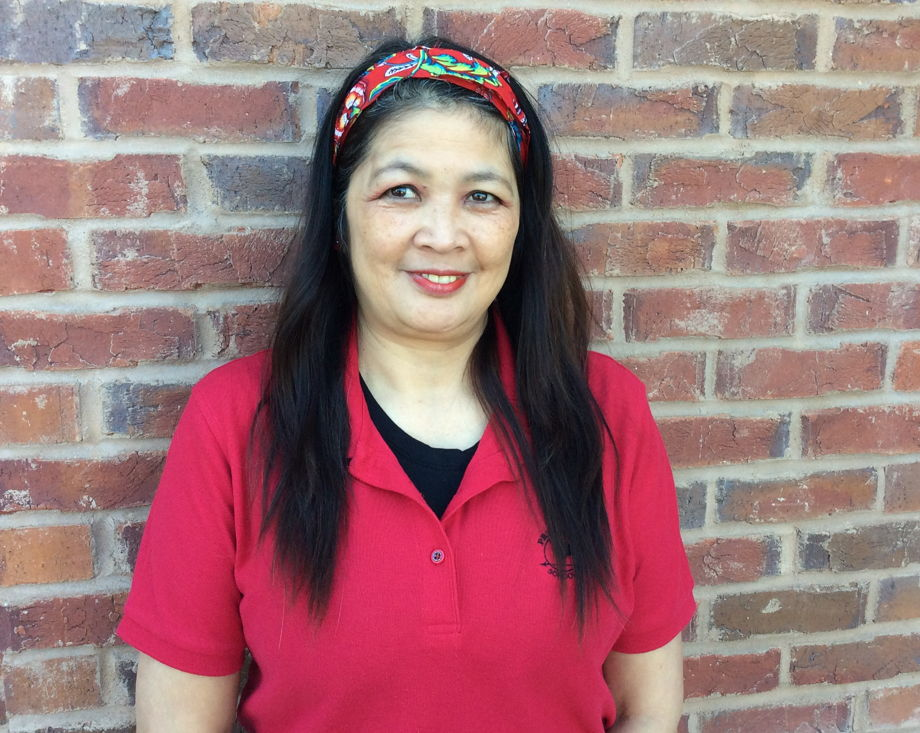Ms. Evelyn Toledo , Preschool Pathway Teacher