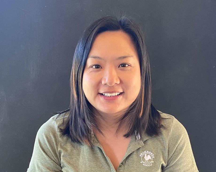 Mrs. Fenny Setiadinata , School Assistant