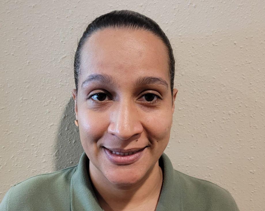 Crizly Abreu-Martinez , Pre-Kindergarten Teacher