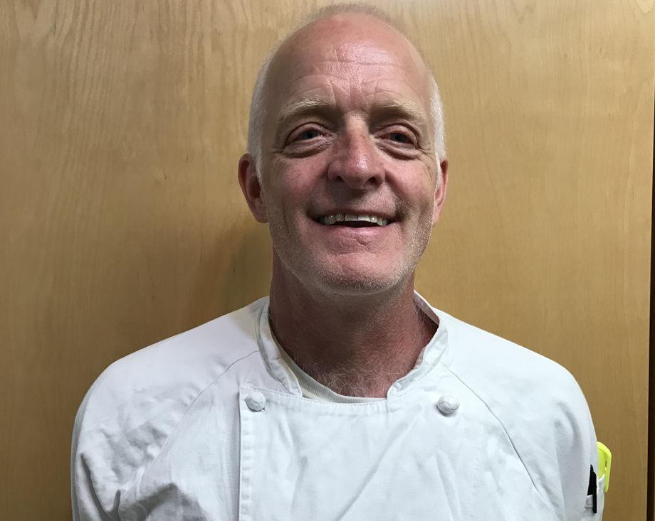 Mr. Seth Daugherty , Chef