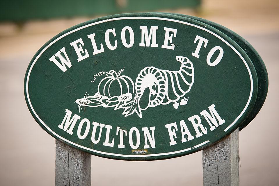 Moulton Farms